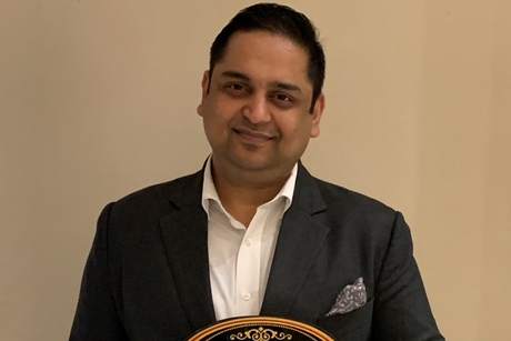 Manager with a cause, Utsav Garg from Red Fox Hotels, Delhi Airport awarded Hotelier India's 'General Manager of the Year'