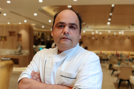 Vividus Hotel– Race Course Road, Bangalore appoints Chef Apoorv Bhatt as director of culinary operations