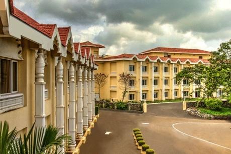Edifice lends a Peshwai touch to Taj Gateway, Nashik