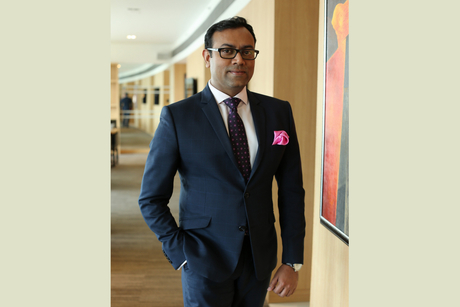 Le Meridien Jaipur Resort and Spa appoints Vinay Singh as hotel manager