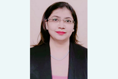 Pride Group of Hotels appoints Prachi Chaturvedi as corporate marketing head