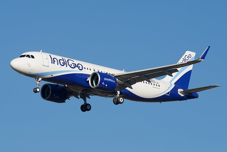 Air connectivity from Kolkata to Middle East gets a major boost; as IndiGo will soon commence flight operations