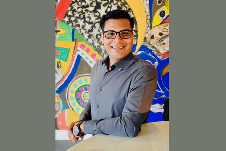 W Goa promotes Ajay Jawahar Sharma to assistant director of b&f