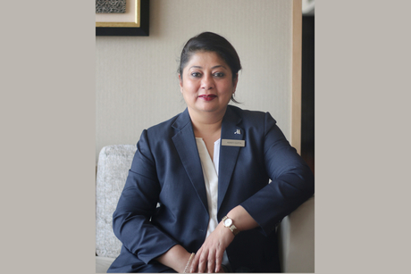 Abanti Gupta joins Kochi Marriott Hotel, Courtyard by Marriott Kochi Airport Hotel & Port Muziris, A Tribute Portfolio Hotel as multi-property director of human resources