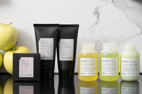 Sustainable skin and hair care products will now be available at all W locations in 2020