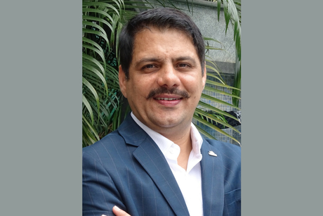 Pride Hotel Chennai appoints Ravi Dhankar as general manager