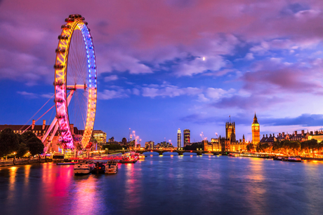 New tourist attraction similar to the iconic London Eye may soon come up at Bandra