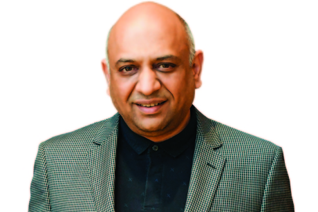 Atul Chordia is Developer of the Year