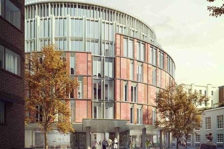 Knightsbridge site wins iconic £300m hotel consent