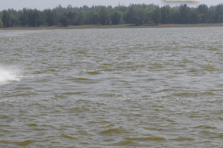 Odisha's tourist destination Tampara Lake to get a makeover with additional infrastructure projects