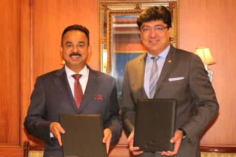 IHCL and Muralya Hotels & Resorts sign a Vivanta hotel in Thiruvananthapuram