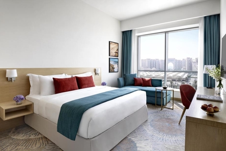 Avani Hotels and Resorts expands its presence in the Middle East region with 360-key hotel