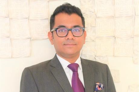 Park Hyatt Chennai appoints Kris Reynolds as director of sales