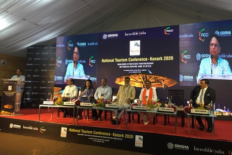 Odisha Tourism's key initiatives sets the stage for Centre-state and interstate cooperation at National Tourism Conference