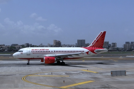 Increase in passenger traffic in Tel Aviv-New Delhi route leads Air India to double the services