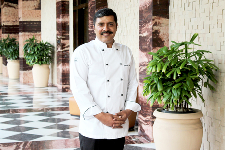 Gautam Mehrishi appointed as executive chef at Renaissance Mumbai Convention Centre Hotel & Lakeside Chalet – Mumbai, Marriott Executive Apartments