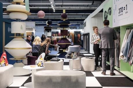 Heimtextil: International trade fair for high standard contract textiles