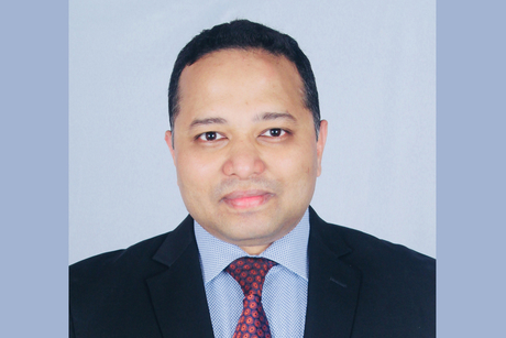 Pride Hotels appoints Simansu Prusty as corporate F&B manager