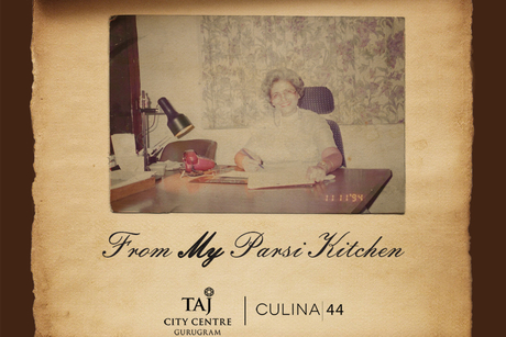 The legendary Dhun Bagli and her 50 years old culinary gems gets an ode