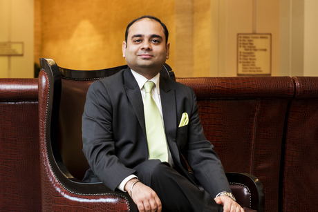 ITC Kohenur, Hyderabad appoints Prashant Chadha as general manager