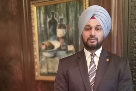 In conversation with Sumit Singh Deol, Director of Food & Beverage, The Taj Mahal Palace, Mumbai