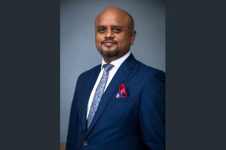 Radisson Blu Atria, Bengaluru appoints Prashanth Kuchimanchi as food & beverage and convention manager