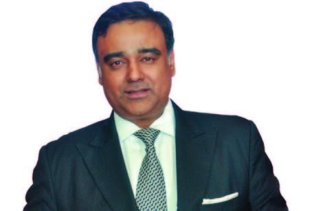 Vikram Aditya Singh wins General Manager 2019