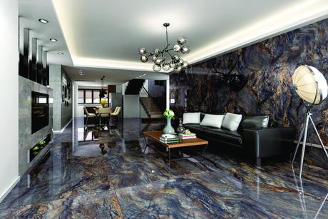 RAK Ceramics lists top 5 tile trends that will shape 2020