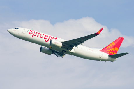 SpiceJet expands its domestic services; to launch 20 new flights under UDAN-RCS scheme