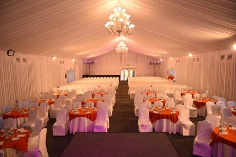 Novotel Goa Dona Sylvia Resort's introduces the Salao De Cavelossim Convention Center