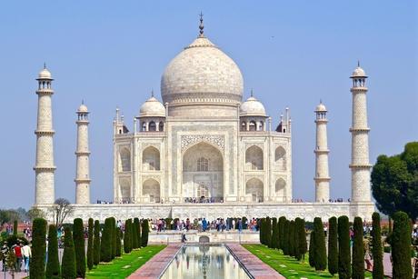 India's Taj Mahal tops the list of world's most Googled landmark; beats the Statue of Liberty