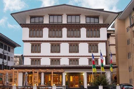Lemon Tree Hotels debut in Bhutan, with Lemon Tree Hotel, Thimphu