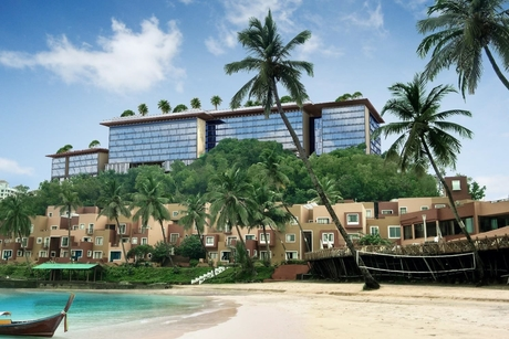 IHCL leads the Goa market with its recently opened Taj hotel and convention centre