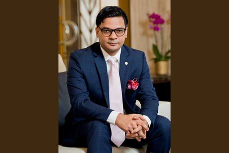 The Westin Mumbai Garden City appoints Jalaj Rohatgi as director of food & beverage