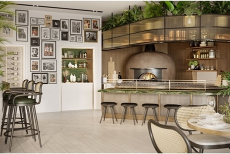 IHCL partners with Paper Moon to launch its Italian cuisine restaurants