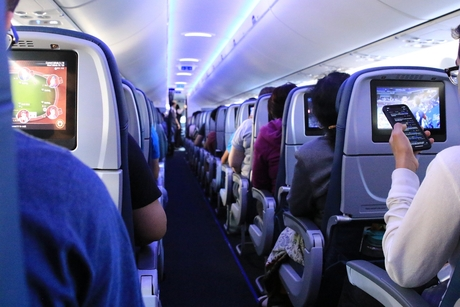 WiFi on Indian flights, airlines get a go-ahead from government