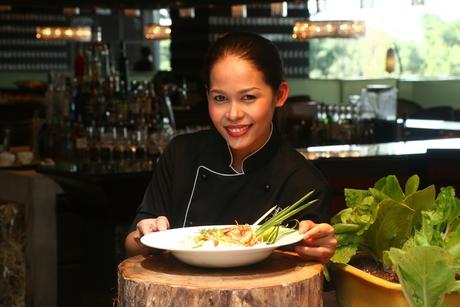 Chef Kanyaphat Faisai joins the Thai Pavilion restaurant at President, Mumbai - IHCL SeleQtions