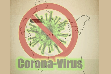 "As India traces three new cases of novel Coronavirus, Tourism Minister Prahlad Patel says, ""The country remains safe and secure"""