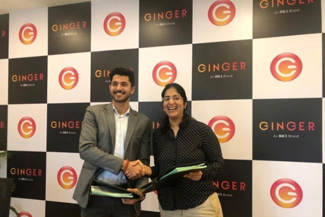 IHCL announces its first Ginger hotel in Amritsar, Punjab