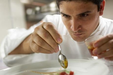 The world #1 Chef Mauro Colagreco and #1 restaurant Mirazur in Mumbai