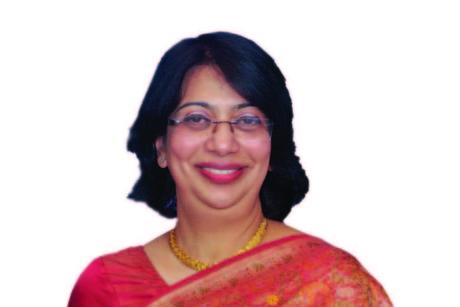 Kanika Hasrat bags 'General Manager of the Year'