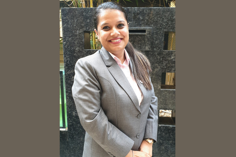 Four Points by Sheraton Hotel & Serviced Apartments Pune appoints Tanya Joshi as asst. marketing & communication manager