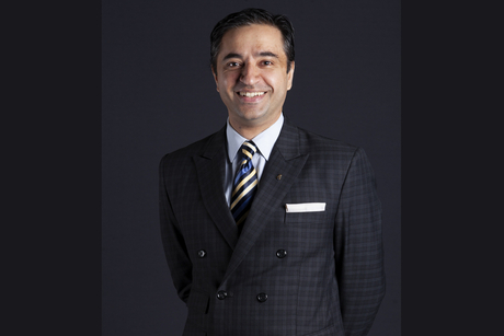 Manav Malhotra joins Le Méridien Mahabaleshwar Resort & Spa as general manager