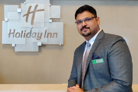 Holiday Inn Chennai OMR IT Expressway appoints John Mathulla as executive assistant manager