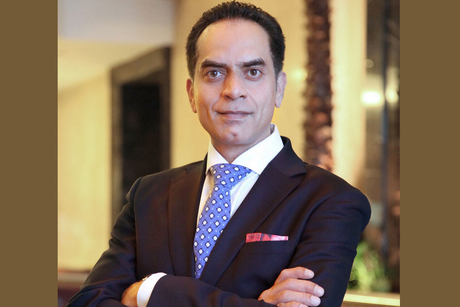 Renaissance Mumbai Convention Centre Hotel & Lakeside Chalet - Mumbai, Marriott Executive Apartments appoints Nagesh Chawla as cluster general manager
