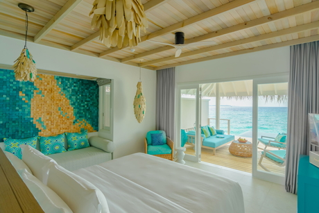 Seaside Finolhu resort to shut down for renovation; likely to open for guests in July 2020