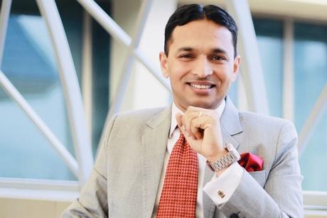 Pankaj Saxena has been appointed as the General Manager at Radisson Blu Mumbai International Airport