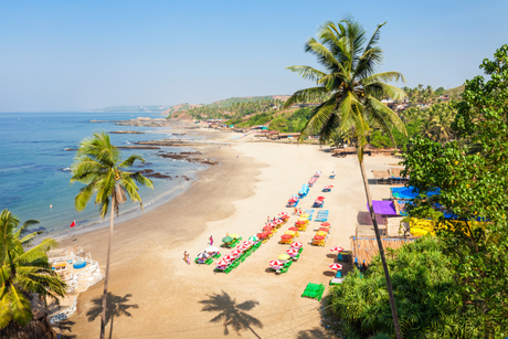 Tourists with valid medical certificate will only be allowed, post lockdown, says Goa Health Minister
