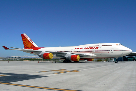 Air India resumes booking on select domestic and International flights