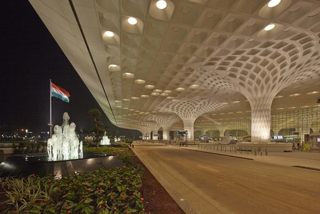 Here's how the Mumbai airport will function once it resumes commercial operations